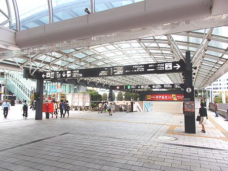 東京中央美容外科浜松院ルート02