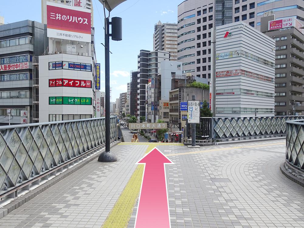 東京中央美容外科川口院ルート04