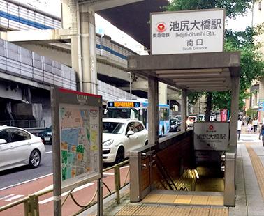 東京中央美容外科世田谷院ルート01