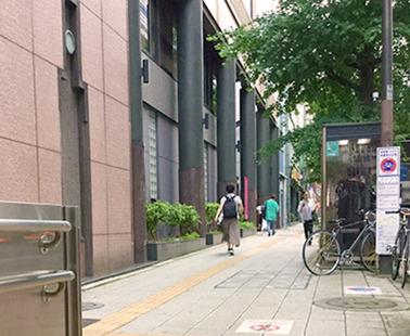 東京中央美容外科世田谷院ルート02