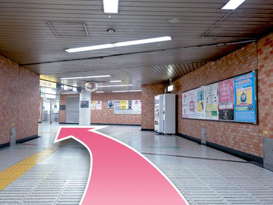 東京中央美容外科新宿三丁目院副都心ルート04