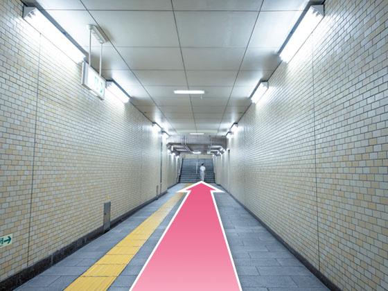 東京中央美容外科新宿三丁目院副都心ルート06