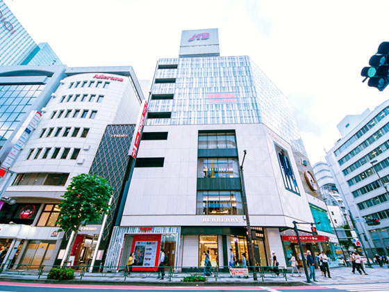 東京中央美容外科新宿三丁目院丸の内ルート10